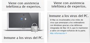 Inmune a los virus del PC II