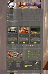 Pagina de Inicio