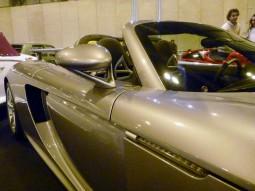 Porsche GT (con mayusculas)