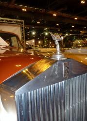 Rolls Royce (Y su espiritu del extasis)