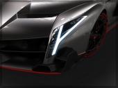 Lamborghini Veneno 12