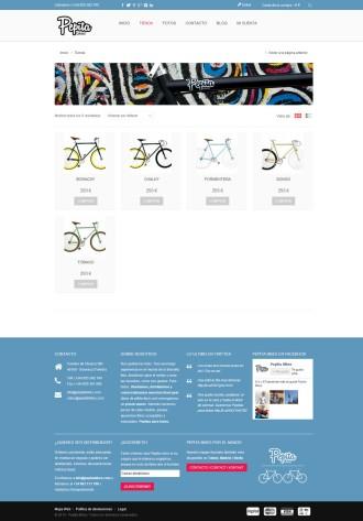 Tienda Pepita Bikes