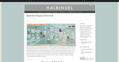 Halbinsel Design - Blog 2014