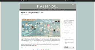 Halbinsel Design - Blog 2014
