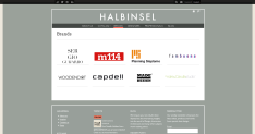 Halbinsel Design - Brands 2014