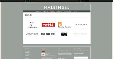 Halbinsel Design - Brands 2014