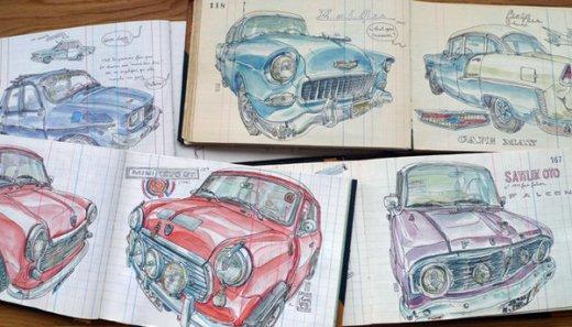 Lapin Ilustraciones