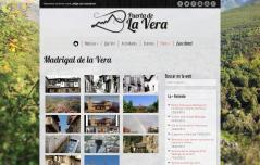 Puerta de la Vera - Galerias