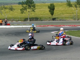 Series Rotax 2014 Karting Correcaminos (2)