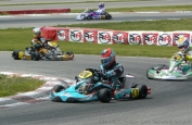Series Rotax 2014 Karting Correcaminos (9)