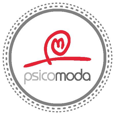 Logo Psicomoda