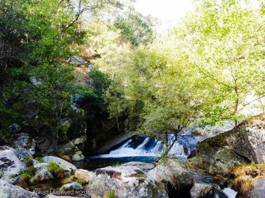 Rincon en Gredos Sur